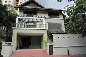 Villa Mont' Kiara Bungalow For Sale