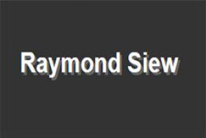 Raymond Siew