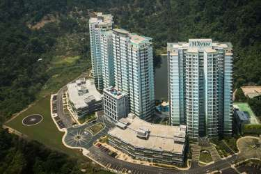 The Haven Lakeside Residences