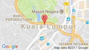 3rdNvenue location map