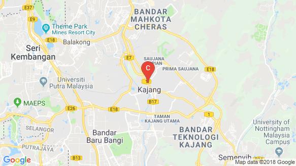 Saville Kajang - Selangor - Dot Property